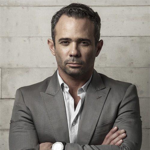 Arq. Javier Ruiz