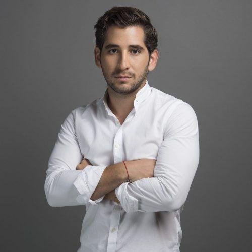 Juan Pablo Urdapilleta Pinto