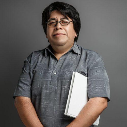 Luis Ramos Moreno