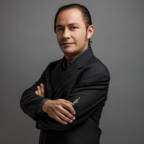 Luis Rogelio Sánchez