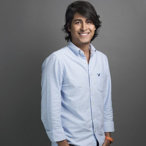 Miguel Franco Vargas